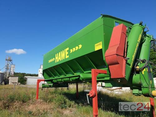 Hawe Ulwa 3000 Rok výroby 2012 Pragsdorf