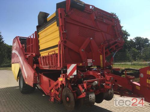 Grimme Se 260 Year of Build 2017 Pragsdorf