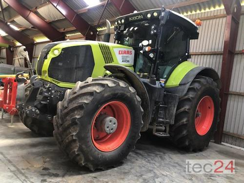 Claas AXION 850 Cmatic