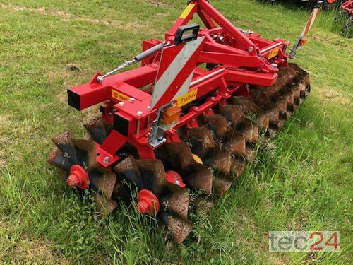 Brix Twinn 300-6 Godina proizvodnje 2018 Pragsdorf