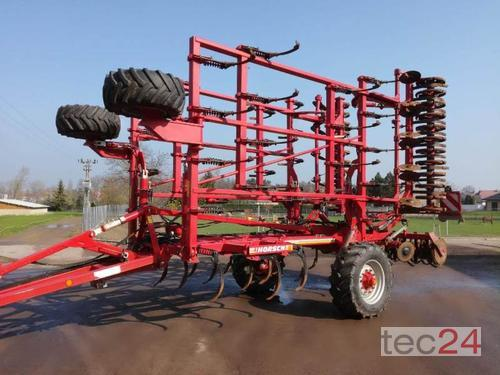 Horsch Cruiser 8xl