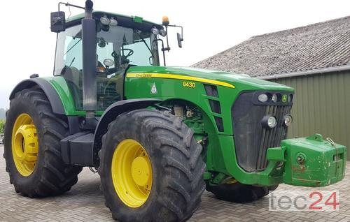 John Deere 8430 PowerShift