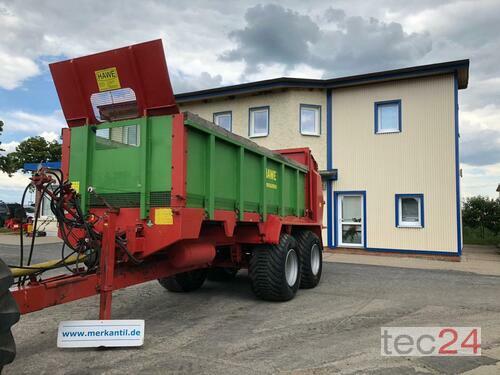 Hawe Dst 20 T-S Godina proizvodnje 2012 Pragsdorf