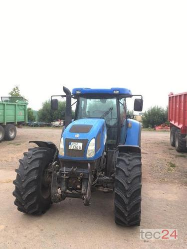 New Holland T 7520 Baujahr 2008 Allrad
