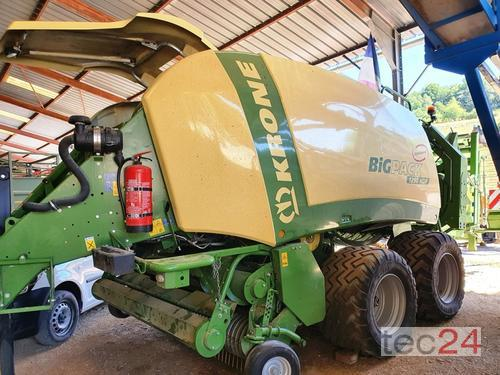 Krone Big Pack 1290 Hdp Hs Year of Build 2017 Pragsdorf