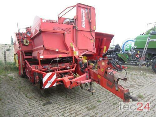Grimme SE 150-60 SB