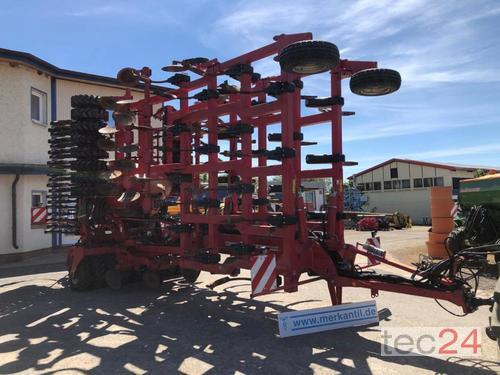 Horsch Tiger 8as Mit Pronto 8td