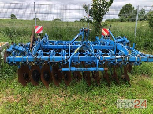 Lemken Rubin 9/300 U Year of Build 2008 Pragsdorf