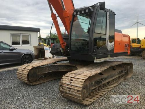 Hitachi Zx250lc-3 Year of Build 2011 Pragsdorf
