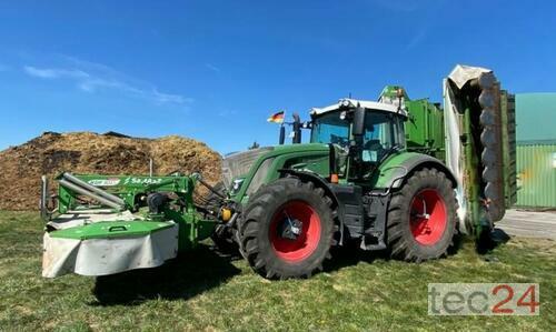 Samasz Kdd 941 + Kdf 301s Año de fabricación 2018 Pragsdorf