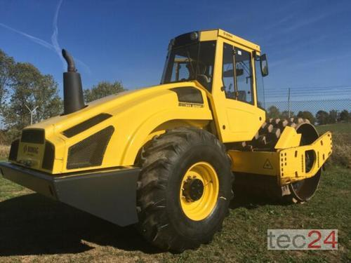 Bomag BW213 PDHC-4