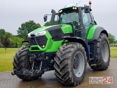 Deutz-Fahr 9290 Ttv Year of Build 2016 4WD