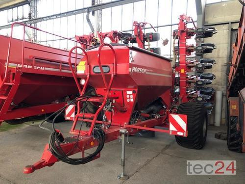 Horsch Maestro 12.50 Cc Year of Build 2019 Pragsdorf