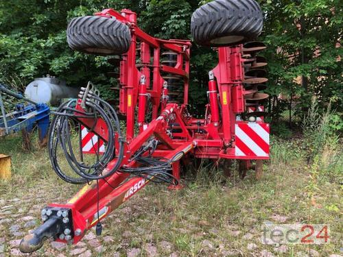 Horsch Joker 6 RT Έτος κατασκευής 2014 Pragsdorf
