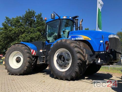 New Holland T9050 Rok výroby 2010 Pohon ctyr kol