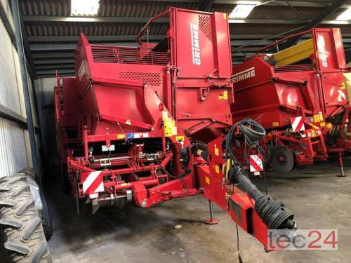 Grimme Se 150-60 Nb Year of Build 2015 Pragsdorf