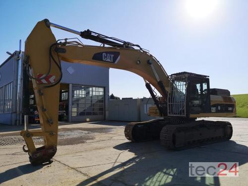 Caterpillar Cat 336dln Year of Build 2010 Pragsdorf