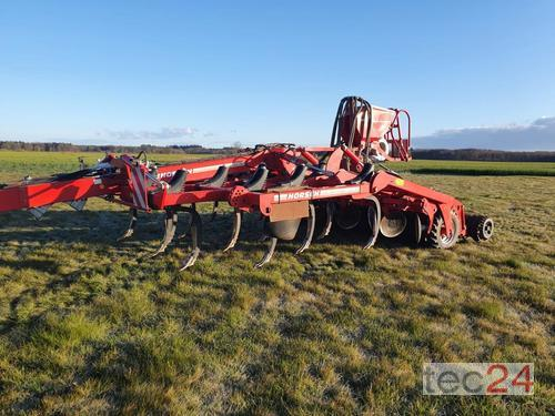 Horsch Tiger 4as + Duodrill + Prismenwalze