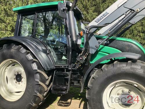 Tractor Valtra - N 111e