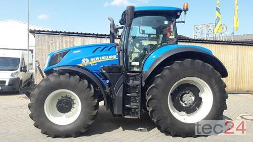New Holland T 7.315 Year of Build 2016 4WD