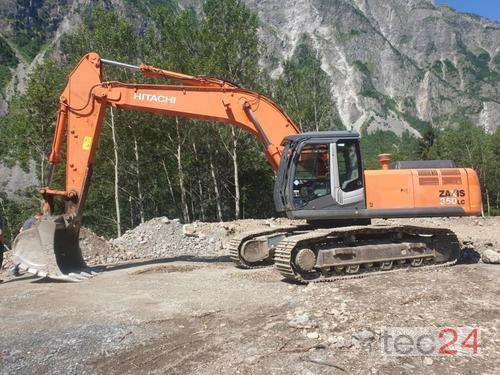 Hitachi Zx 350 Lc - 3 Year of Build 2012 Pragsdorf