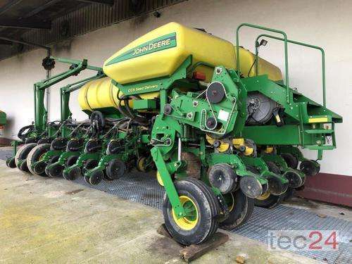 John Deere 1770 Nt   16 Reihen Year of Build 2009 Pragsdorf