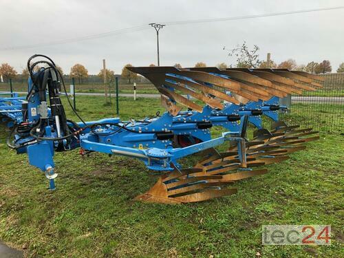 Lemken Juwel 8m Vt5 L90 Year of Build 2018 Pragsdorf