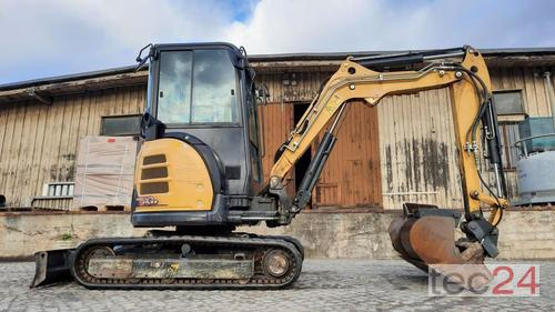 Yanmar Vio 33u Year of Build 2016 Pragsdorf
