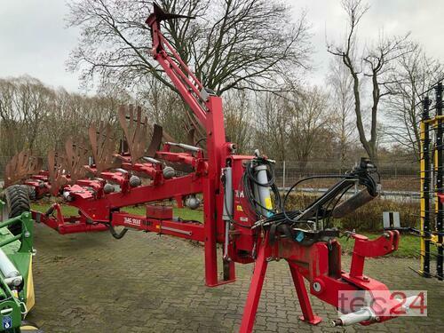 Överum AGRILUX THSRT 71080