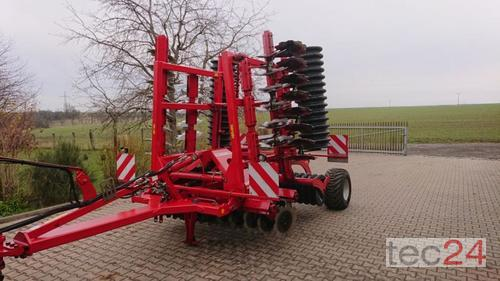 Horsch Joker 6 RT Year of Build 2009 Pragsdorf