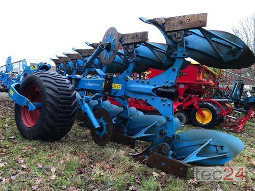 Lemken Diamant 11 T7 L100 Year of Build 2015 Pragsdorf