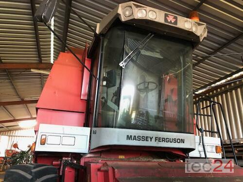 Massey Ferguson MF 40