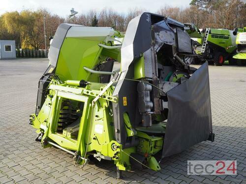 Claas Orbis 600 Sd 3t Year of Build 2014 Pragsdorf