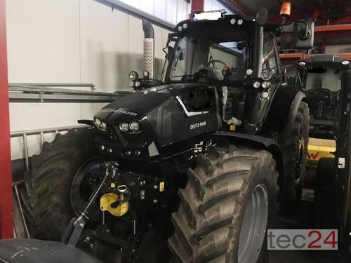 Deutz-Fahr Agrotron 6190 Ttv Warrior-Edition Year of Build 2015 4WD