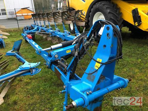 Lemken Diamant 11 Vt 7+1 L100 Year of Build 2013 Pragsdorf