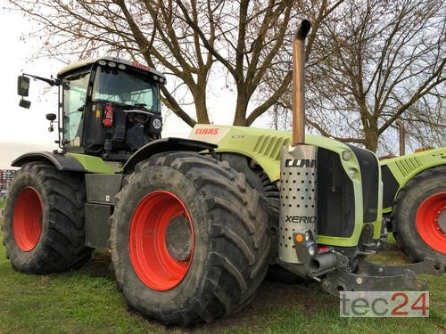 Claas Xerion 5000 Trac VC Year of Build 2012 4WD