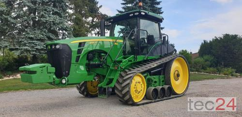 John Deere 8320 Rt Year of Build 2010 Pragsdorf