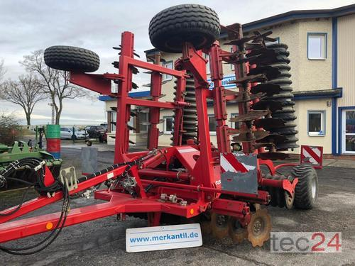 Horsch Joker 6 RT Year of Build 2012 Pragsdorf