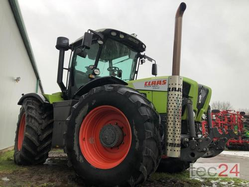 Claas Xerion 3800 Trac Year of Build 2008 4WD