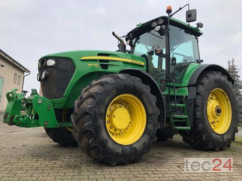 John Deere 7930 Year of Build 2011 4WD