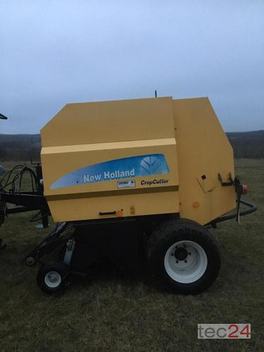 New Holland R6390
