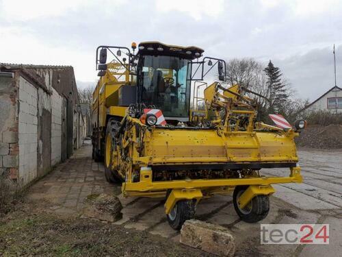 Ropa Tiger 6 Année de construction 2018 Pragsdorf