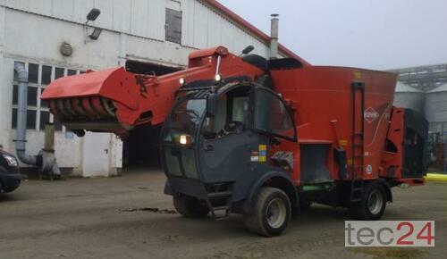 Kuhn Spv 14 Anul fabricaţiei 2015 Pragsdorf