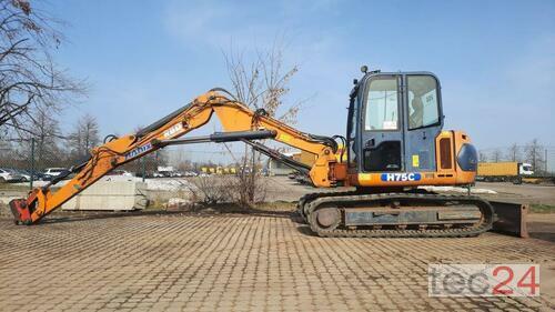 Hanix H75c Year of Build 2008 Pragsdorf