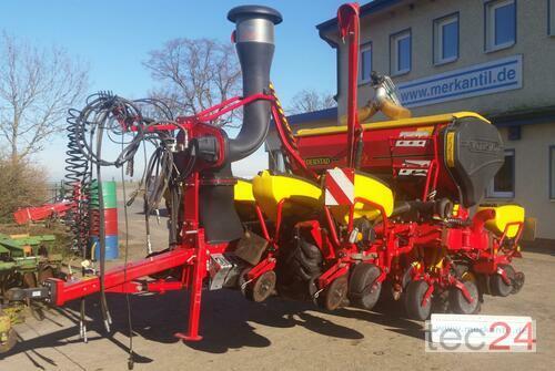 Väderstad Tempo Tpf 8 Rok výroby 2013 Pragsdorf