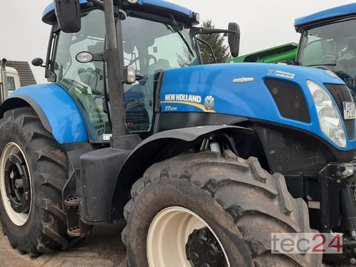 New Holland T7.270 A