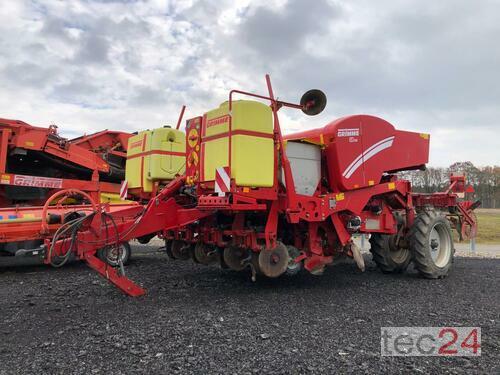 Grimme Gb 430 Year of Build 2015 Pragsdorf