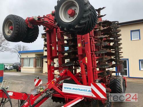 Horsch Joker 12rt Year of Build 2014 Pragsdorf