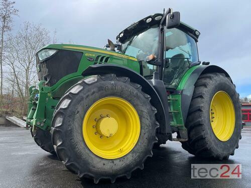 Traktor John Deere - 6210R FKH FZW