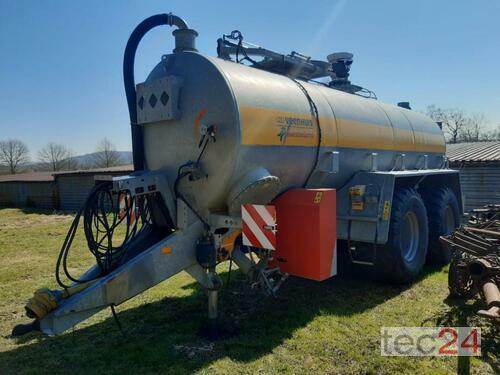 Veenhuis - Kverneland Ecoline 20000